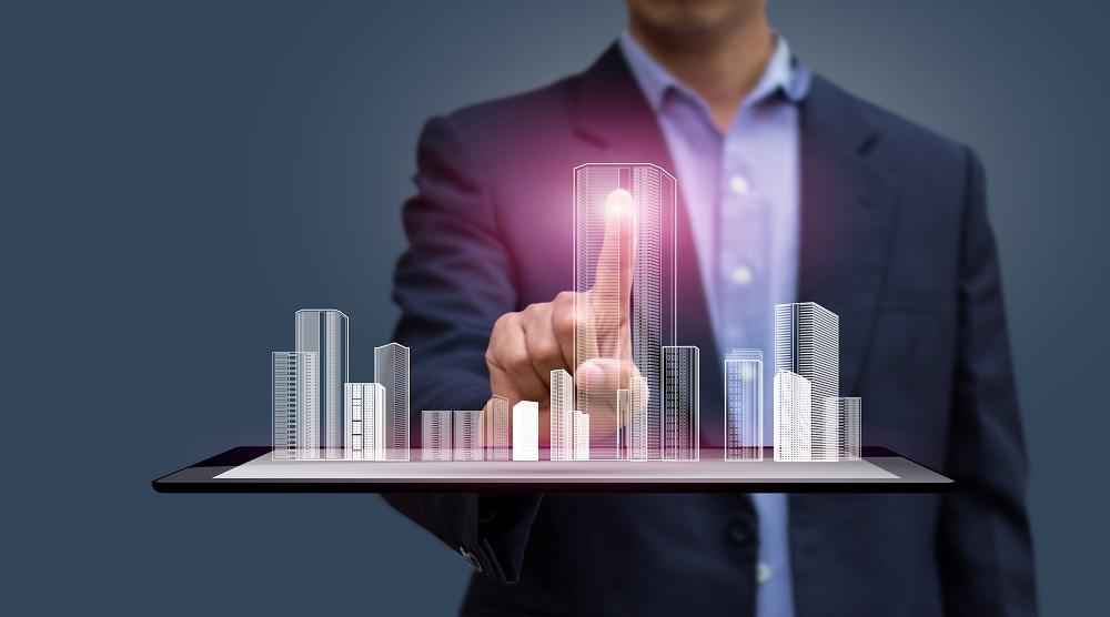 Prospecção de Negócios Imobiliários
